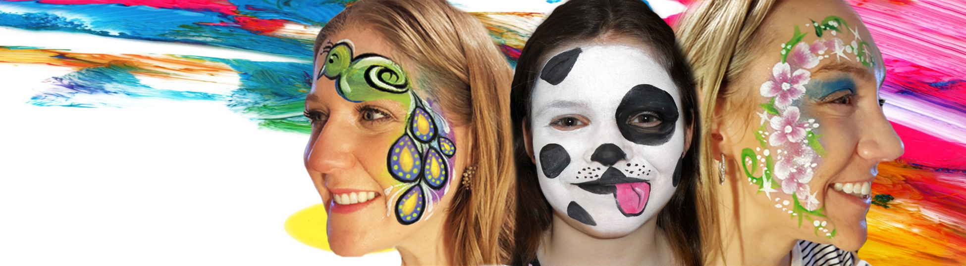 Face Painters NJ